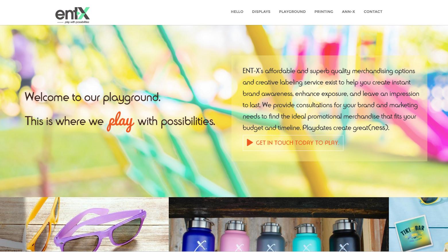 Screen-playground